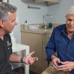 prostatic artery embolization