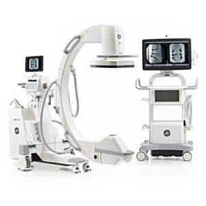 interventional radiology equipment