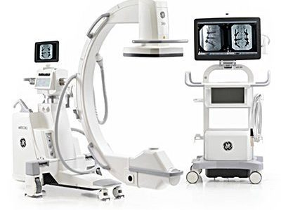 interventional radiology equipment